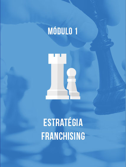 Módulo 1 – Estratégia Franchising